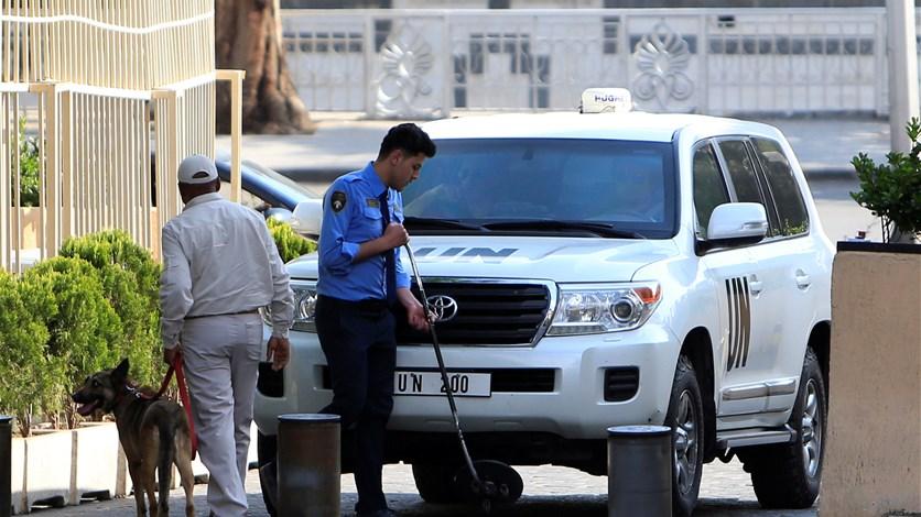 Photo of خبراء حظر الأسلحة الكيميائية يرفضون التواصل مع أهالي دوما