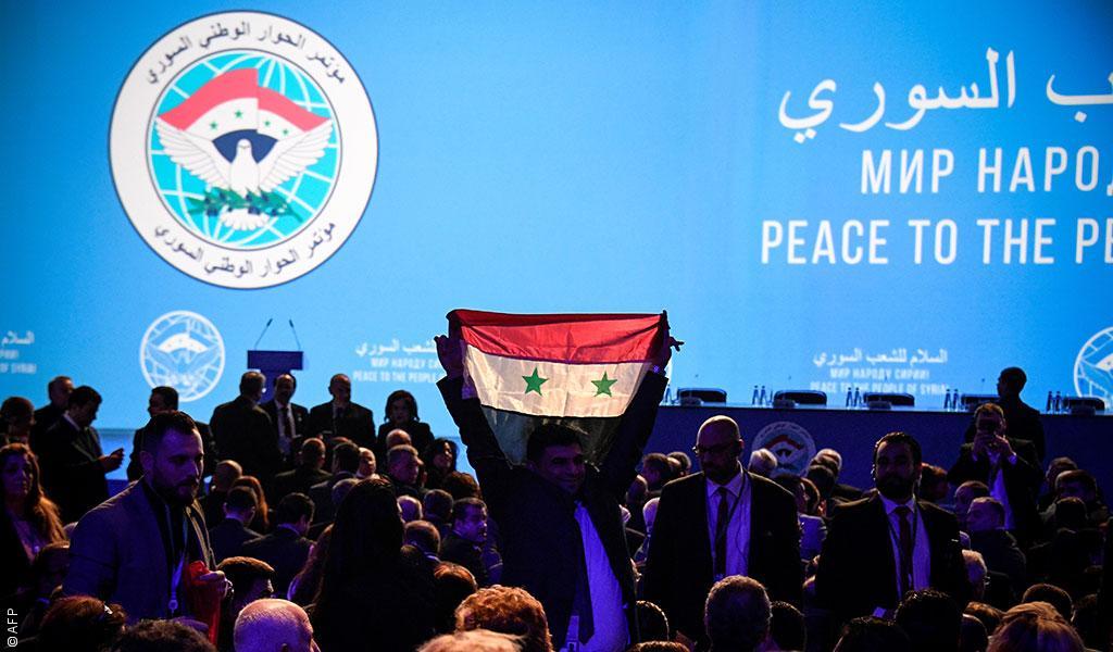 Photo of موسكو: نبحث مع دمشق قائمة أعضاء اللجنة الدستورية
