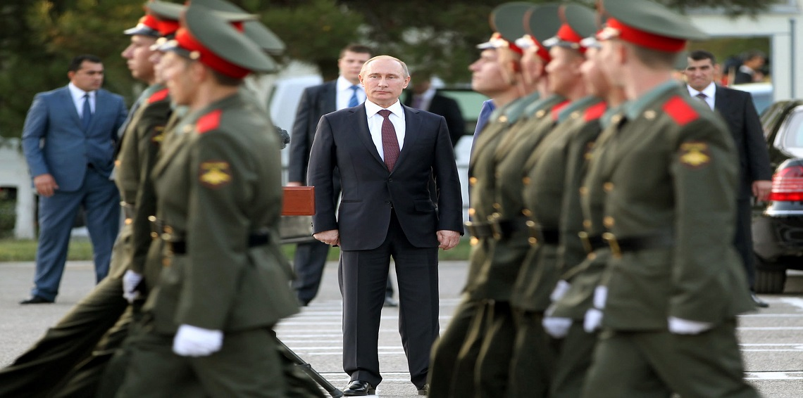 صورة موسكو: ملتزمون تجاه دمشق بحال وقوع عدوان أميركي عليها