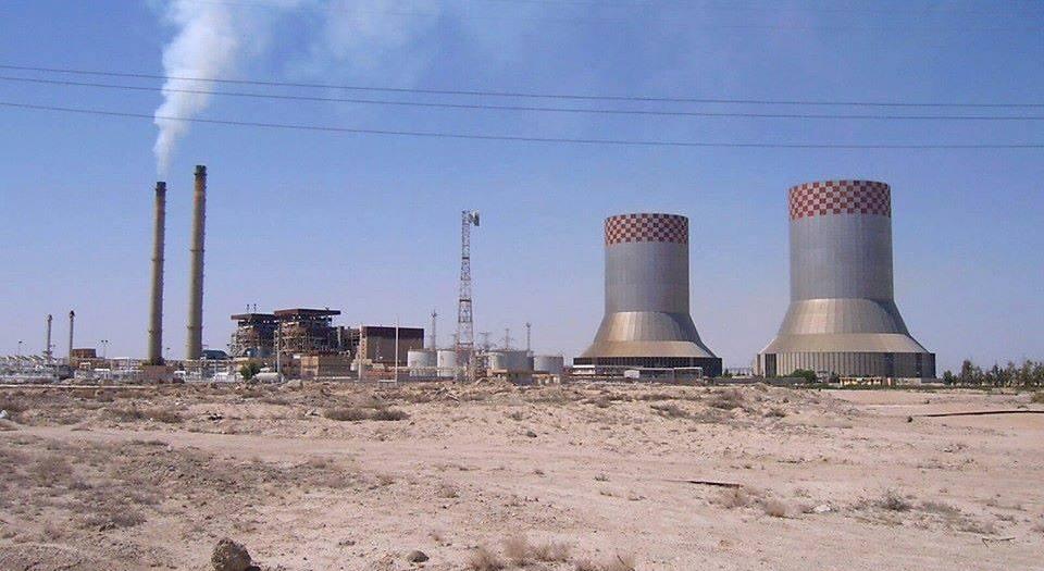 صورة بسبب الاعتماد على الغاز.. انخفاض استهلاك الفيول من 7000 طن إلى 1700