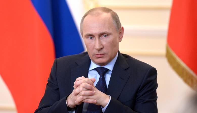 صورة بوتين يدعو إلى جلسة طارئة لمجلس الأمن