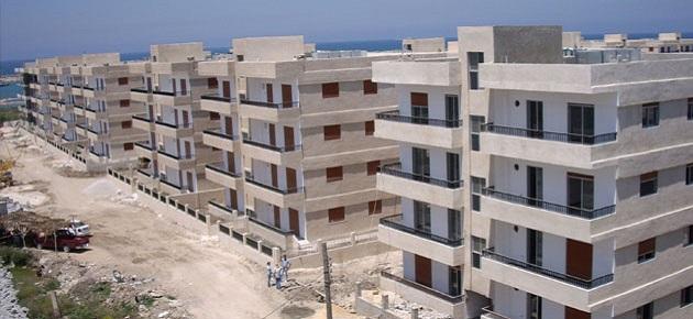 """Photo of """"الإسكان"""": توقيع عقود بـ89,4 مليار ليرة لجميع فئات المساكن"""