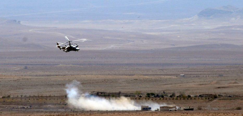 Photo of الجيش يتصدى لهجمات داعش على نقاطه في البادية.. و أيام معدودة لانتهاء عمليات التسوية بالريف الشمالي