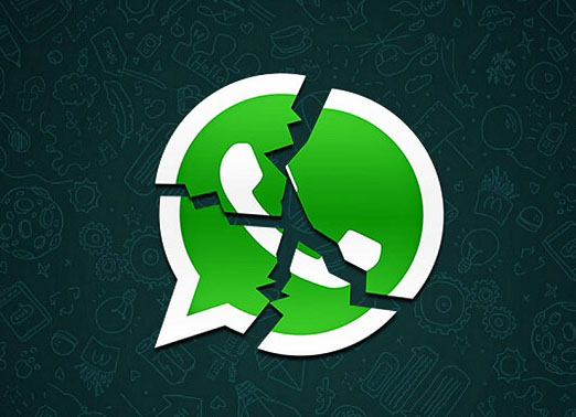 "Photo of ""قنبلة نصية"" جديدة على واتس آب قد تدمر هاتفك!"