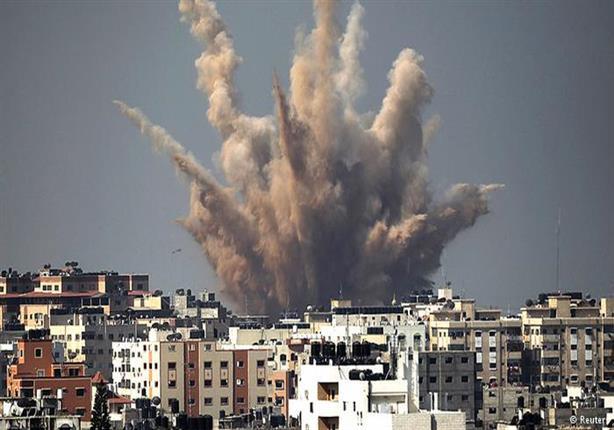 Photo of شهيدان جراء قصف للاحتلال الإسرائيلي على قطاع غزة