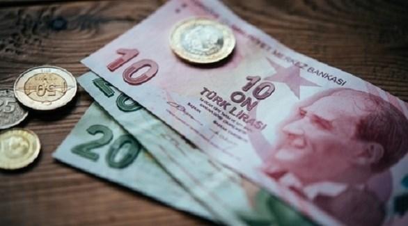 Photo of ميليشيات تركيا تحول أموالها إلى الليرة التركية لوقف تدهورها
