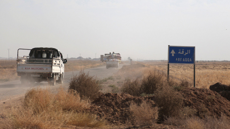 Photo of العيدان: تنظيم 4 آلاف ضبط أضرار في ريف الرقة