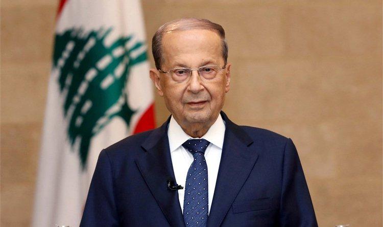 Photo of عون: اي اعتداء اسرائيلي على سورية أمر مرفوض