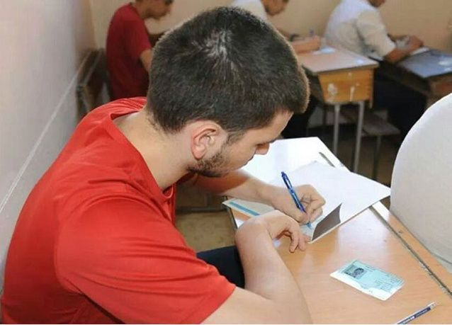 Photo of 190 ألفاً يتوجهون إلى امتحانات الثانوية غدا