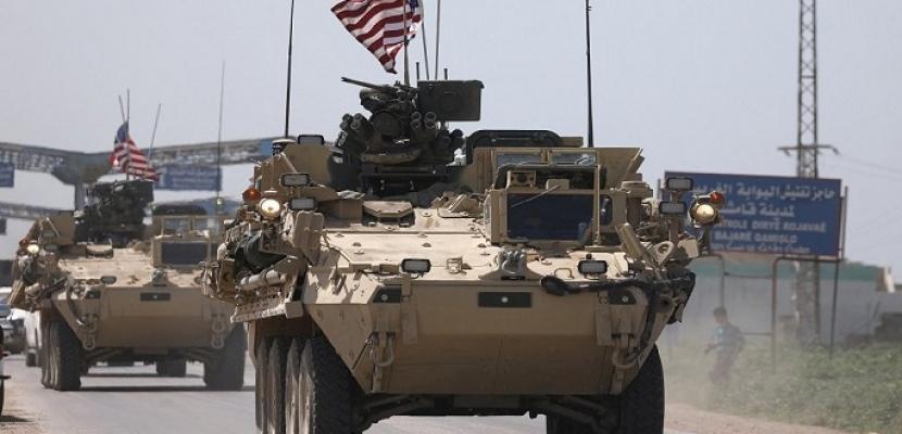 """Photo of الكونغرس الامريكي يعتزم توسيع برنامج البنتاغون """"لتدريب وتجهيز""""  التنظيمات المسلحة في سورية"""