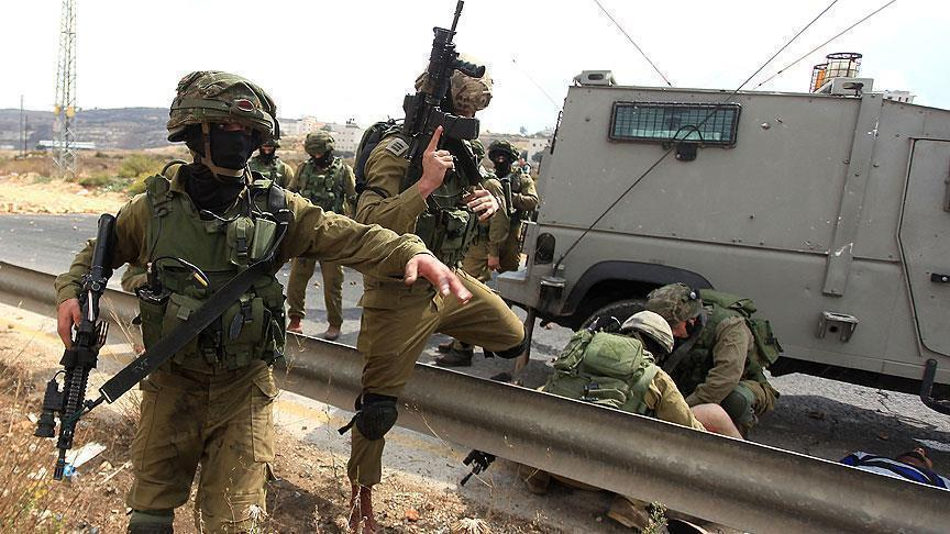 "Photo of مقتل جندي ""إسرائيلي"" متأثرا بإصابته بحجر رخام"