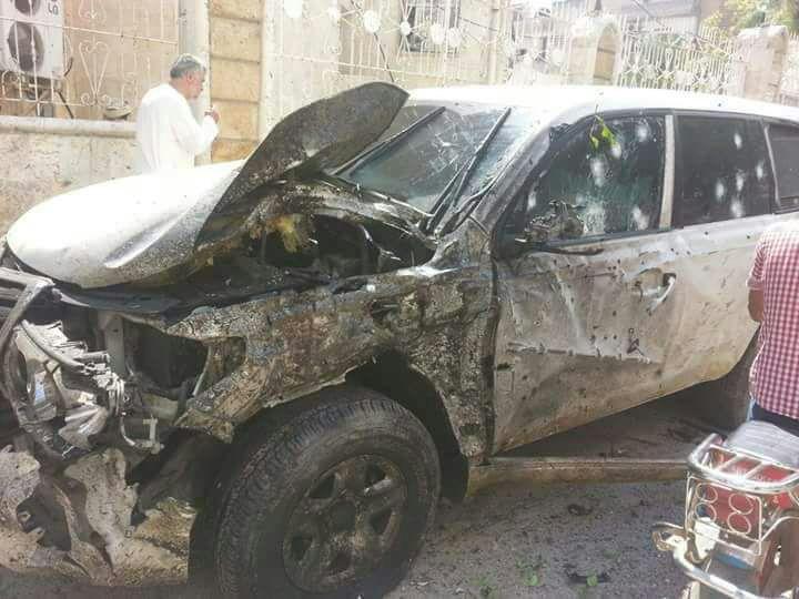 """Photo of اغتيال متزعم في ميليشيا """"أحرار الشام"""" بعبوة ناسفة في إدلب"""