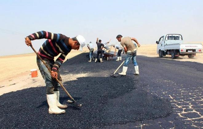 Photo of مشاريع خدمية جديدة لمحافظة ريف دمشق