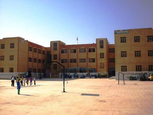 Photo of ترميم 50 مدرسة في ريف الرقة المحرر و30 قيد الدراسة
