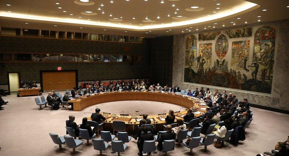 Photo of مجلس الأمن يسقط مشروعي قرارين متعارضين حول فلسطين المحتلة