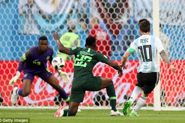 Photo of الأرجنتين تنتفض في وجه نيجيريا وتتأهل للدور الثاني من المونديال