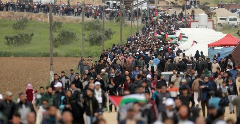 """Photo of """"يوم القدس العالمي"""" يدب الرعب في """"إسرائيل"""""""