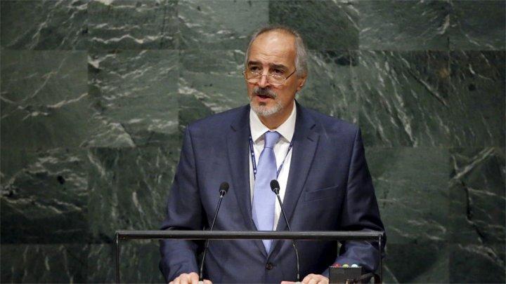 صورة الجعفري: عمل مركز الأمم المتحدة لمكافحة الإرهاب يفتقد للشفافية والنزاهة