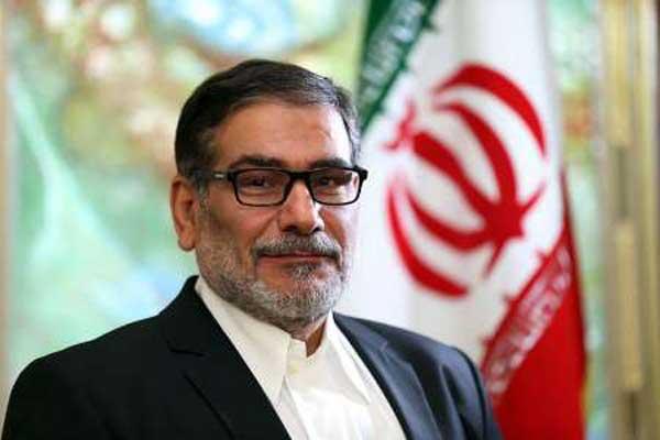 Photo of شمخاني: إيران تعتبر أمن سورية من أمنها