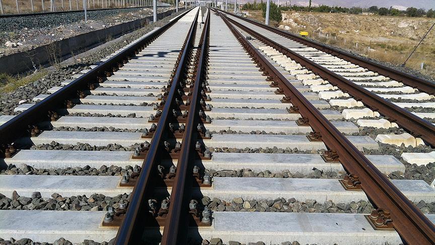 Photo of مشروع سكة حديدية يربط الاحتلال الإسرائيلي بالسعودية