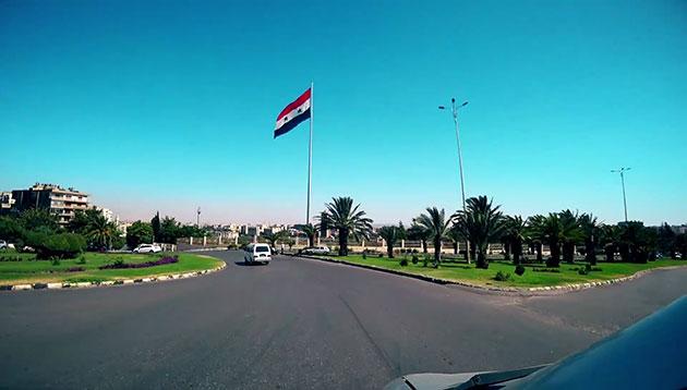 Photo of دمشق اليوم .. بعدسة الوطن | 24-6-2018