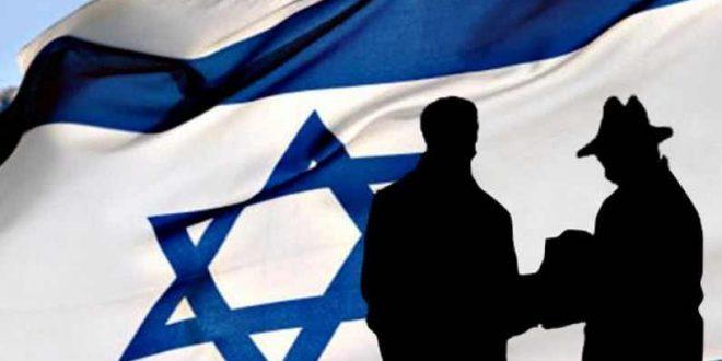 "Photo of ميليشيا ""الجيش الحر"" تشيد بـ""إسرائيل"" وشعبها وتدعو للتطبيع معها"