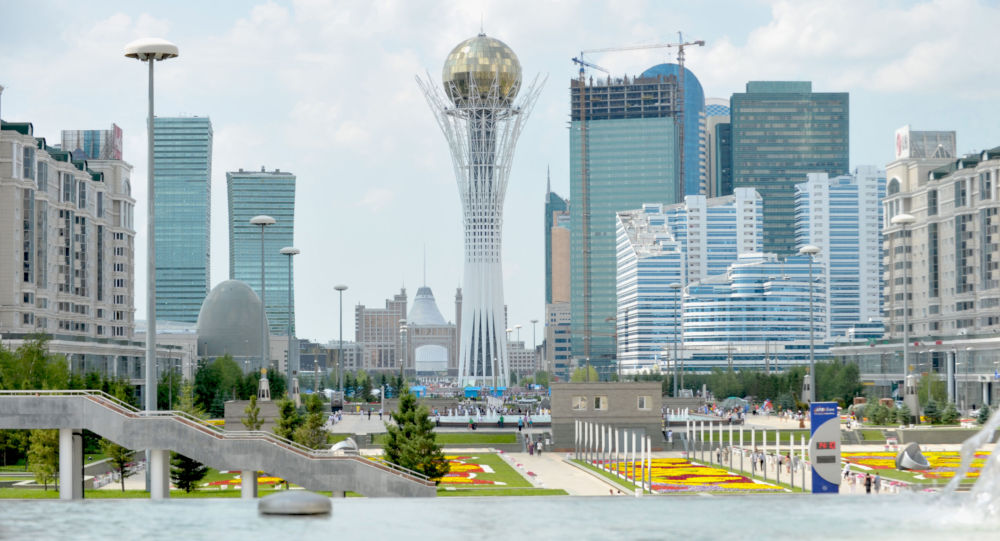 Photo of الخارجية الكازاخستانية: لم يحدد موعد للقاء أستانا حول سورية