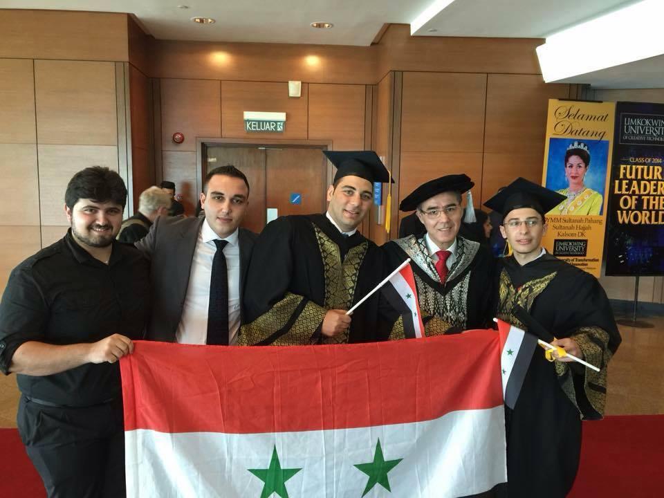 Photo of النداف: زيادة مدة الإيفاد الخارجي للطلاب عاماً كاملاً