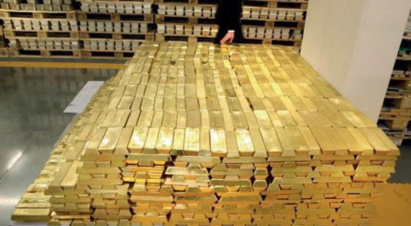 Photo of القبض على رجل يملك ذهبا أكبر من احتياطي بعض الدول