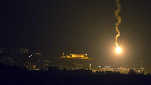 Photo of العدو الإسرائيلي يعتدي على نقاط للجيش في ريف القنيطرة