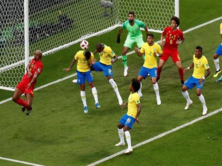 Photo of أوروبا تضمن كأس العالم.. ودماء جديدة في نصف النهائي