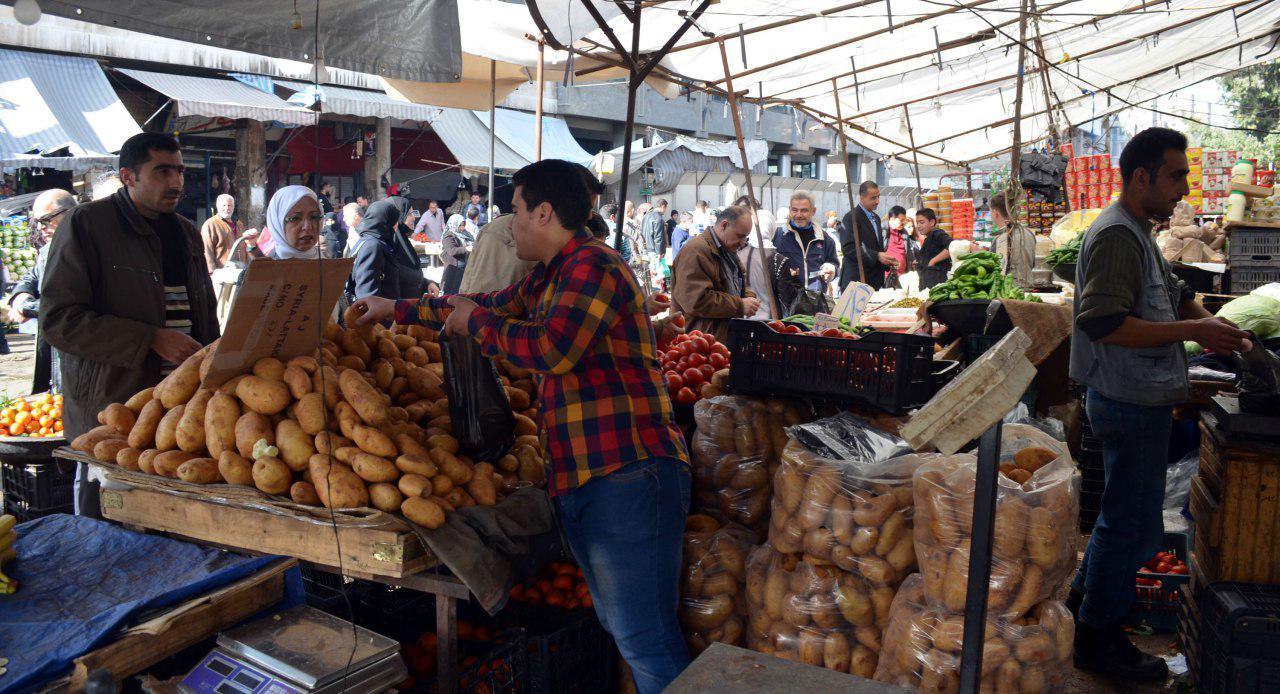 Photo of الغربي: تجار سوق الهال مافيات حقيقية
