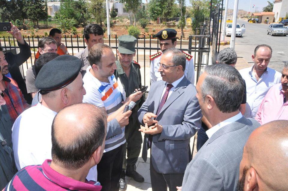 Photo of وزير الداخلية: عودة السوريين من لبنان ارتفعت 30 بالمئة في الشهرين الماضيين