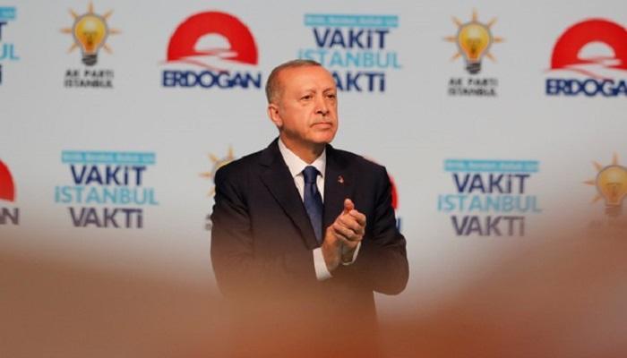 """Photo of """"تشاتام هاوس"""": الاقتصاد التركي المتدهور أكبر تهديد لأردوغان"""