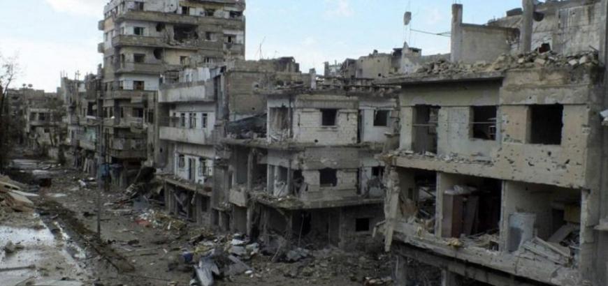 Photo of الحكومة: مخططات تنظيمية جديدة لجوبر وبرزة والقابون ومخيم اليرموك