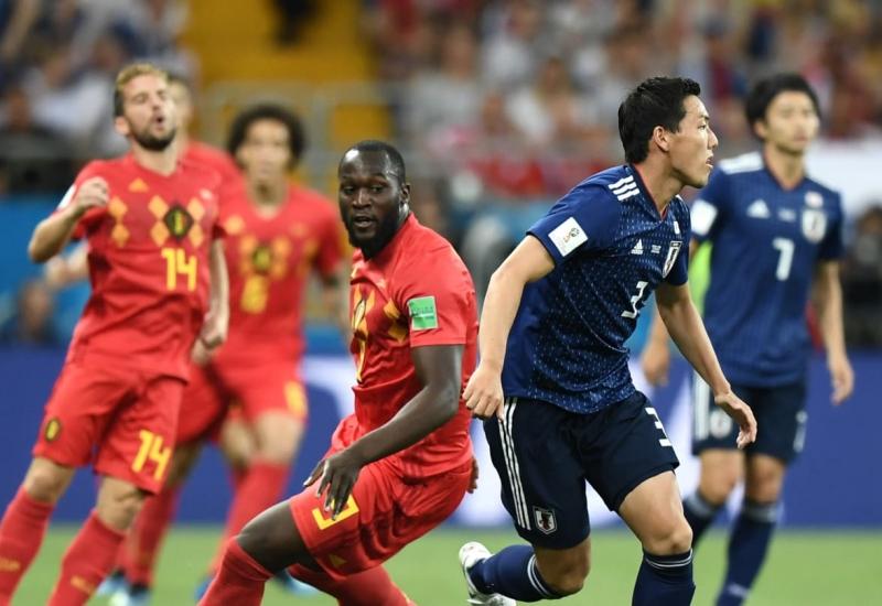 Photo of ريمونتادا بلجيكية.. وحلم ياباني لم يكتمل