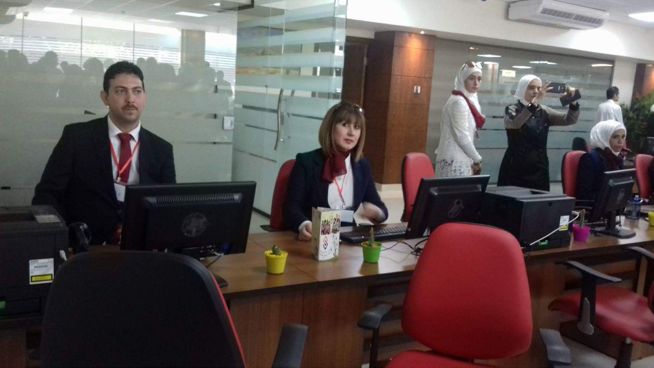 Photo of تعرف على الخدمات التي يقدمها مركز خدمة المواطن بجامعة دمشق