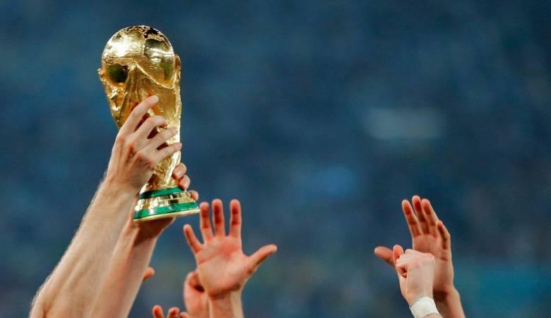 """Photo of ما هي الجوائز التي يقدمها """"الفيفا"""" للمنتخبات المشاركة في كأس العالم"""