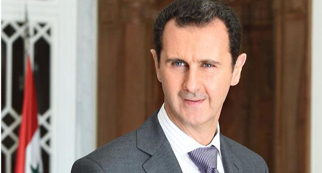 Photo of الرئيس الأسد في كلمة إلى القوات المسلحة بمناسبة عيد الجيش: الجيش العربي السوري مدرسة في الوطنية والتضحية