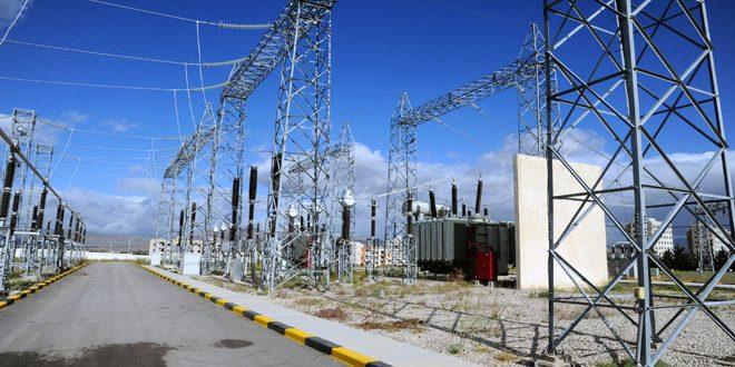 صورة وفد كهربائي إلى مصر للاطلاع على تجربة «الهيئة الناظمة لقطاع الكهرباء»
