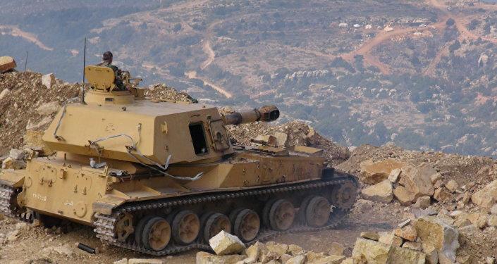 صورة الجيش يحبط هجوما للنصرة بريف اللاذقية.. ويدحر داعش في السويداء