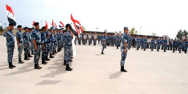 Photo of دبيات: قوى الأمن الداخلي تعود إلى المناطق المحررة بالقنيطرة