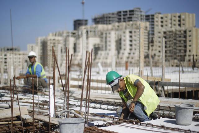 """صورة شركات إيرانية لتنفيذ 30 ألف مسكن ضمن مشاريع """"الإسكان"""""""