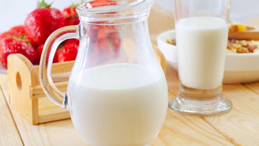 Photo of تناول كميات كبيرة من الحليب قد تكون سببا للوفاة