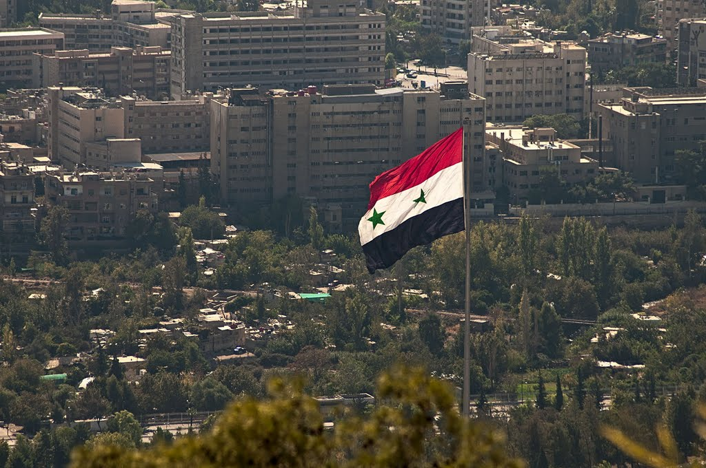 Photo of سورية تحمّل المسؤولية لثلاث دول عن مجازر السعودية ضد اليمنيين
