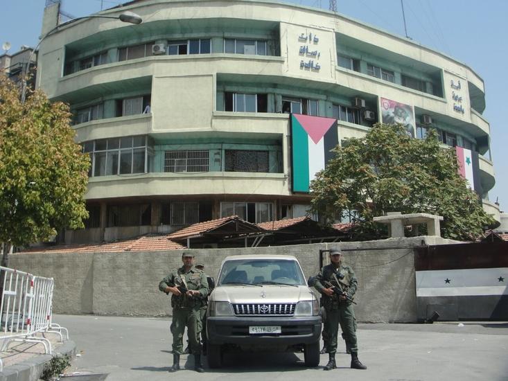 Photo of العدد ضمن الحدود الطبيعية العام الحالي.. توقيف أكثر من 4700 مجرما بدمشق