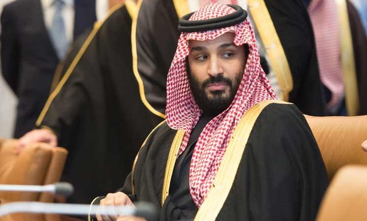 Photo of حملة لطرد السعودية من الأمم المتحدة بسبب أزمة كندا