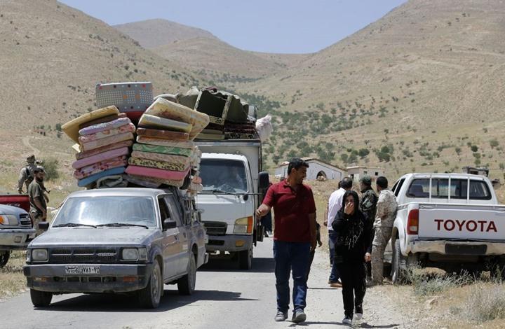 Photo of 7 معابر جديدة لعودة اللاجئين إلى سورية
