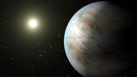 """Photo of اكتشاف """"ابن عم"""" الأرض خارج المجموعة الشمسية"""