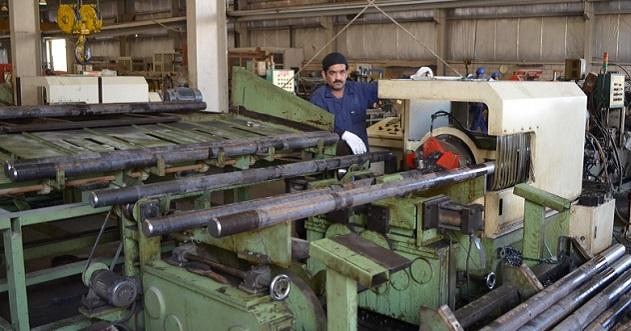 Photo of 376 منشأة وحرفة جديدة دخلت الإنتاج برأسمال 10,5 مليارات ليرة